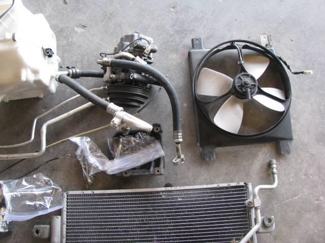 Mazda Miata Parts >> '99 - '00 Miata AC Complete Kit