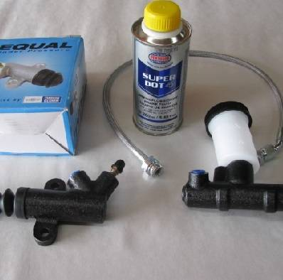 OEM Mazda / Brand new Miata parts
