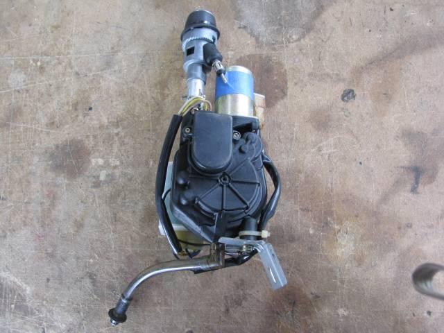 Miata 92-96 Power Antenna