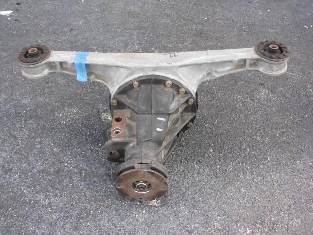 Miata Torsen Diff >> 99 05 Torsen Tfs Lsd 3 9 Gear Ratio Rear Differential