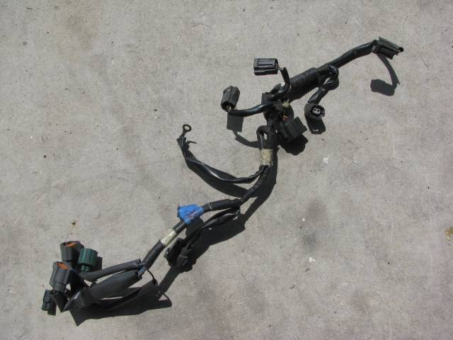 '90-'93 1 6 engine/injector wiring harness - free shipping  '
