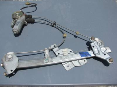 NA '90-'97 Power Window Regulator