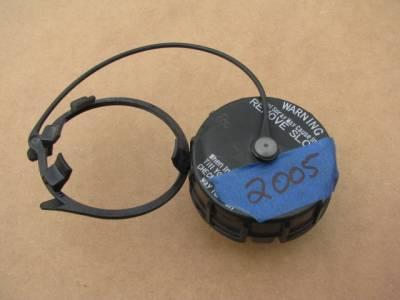 Miata '03-'05 Gas Cap - Image 1