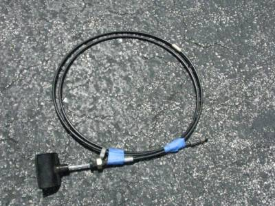 Hood Release Cable '90 - '97 - Image 1