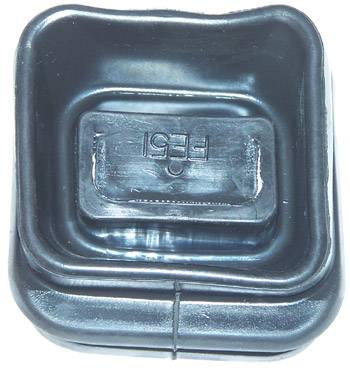 '94 - '05 Clutch Fork Dust Boot - Image 1