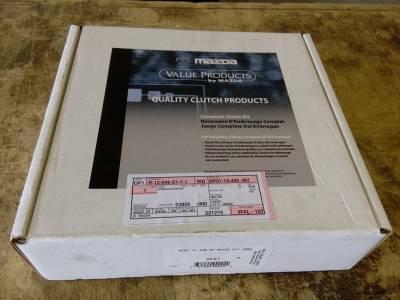 Brand New - 94'-05' 1.8 OEM/Exedy Complete Miata Clutch Kit - Image 1