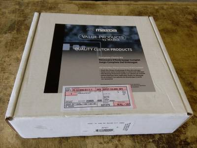 Brand New - 90'-93' 1.6 OEM/Exedy Complete Miata Clutch Kit - Image 1