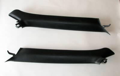 '90-'05 Miata A Pillar Trim, set - Image 1