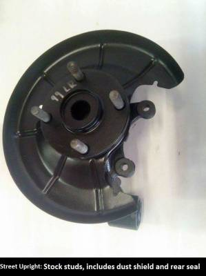Rebuilt Miata Rear Upright/Knuckle and Hub - Image 1