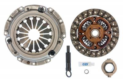 '06-'15 OEM Replacement Clutch Kit (6 speed only)