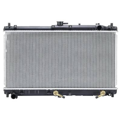 CSF OEM Replacement Radiator for '99 - '05 Miata