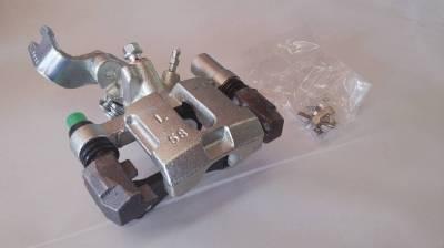 90' - 93' Miata Brand New Remanufactured Brake Caliper w/ Bracket