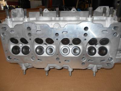 '90 - '05 Treasure Coast Miata Fully Rebuilt Cylinder Heads - Image 1