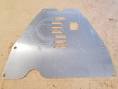 '90 - '97 Miata Skid Plate