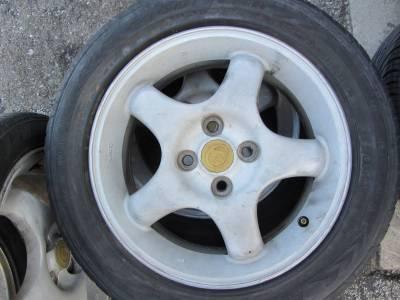 "15"" STO/M Edition wheel - Image 1"