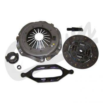 (1994-1995)TJ Jeep w/ 2.5L engine,Crown Clutch Kit - Image 1