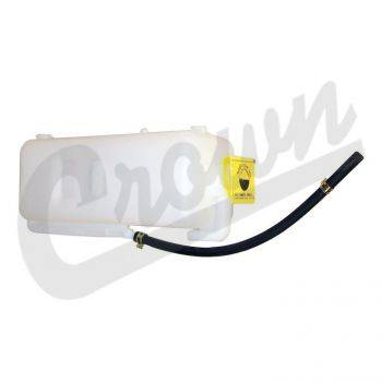 Coolant Recovery Bottle, (1997-2006) Jeep  (TJ) - Image 1