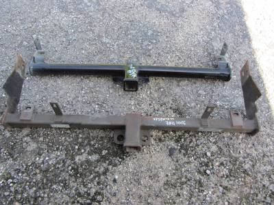 97-06 Jeep Wrangler tj tow hitch - Image 1