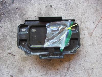 97-06 Jeep Wrangler tj battery tray - Image 1