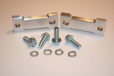 1990-1997 Mazda Miata Steering Rack Spacer Kit - Image 1