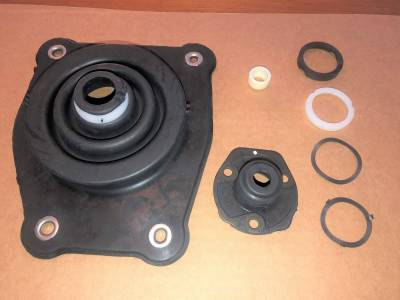 New OEM '01 - '05, 6 speed Miata Shifter Full Maintenance Kit - Image 1