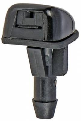 New Upgraded '90 - 05 Miata Windshield Washer Nozzles Pair, EC01-67-50YA - Image 1