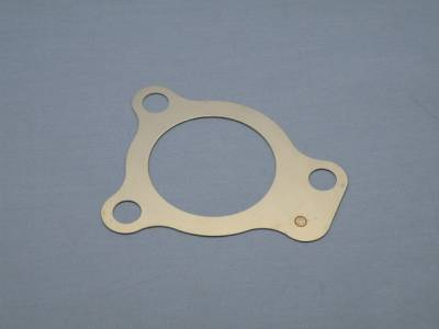 '90 - '97 Miata Exhaust Gasket, exhaust manifold to down pipe - B690-40-450 - Image 1