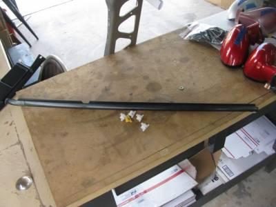 Miata '90 - '05 Belt Line Molding - Image 1