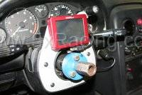5X Racing Mazda Miata Data System Mounting Bracket - Image 1