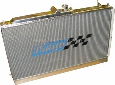 Koyo Racing R-Core Radiator for 1999-2005 Mazda Miata - Image 1