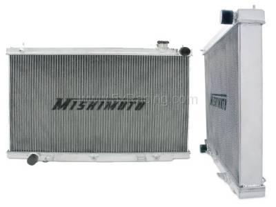 Mishimoto Performance Aluminum Radiator for 1990-1997 Mazda Miata