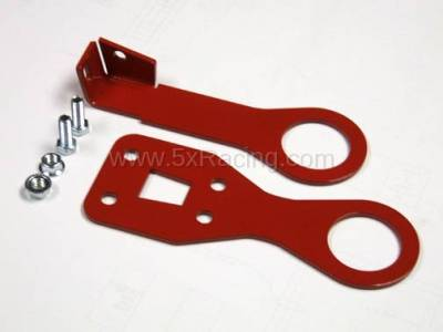 SP Induction Systems 1999-2005 Tow Hooks - Image 1