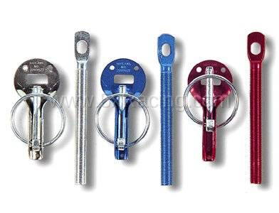 Sparco Hood Pin Set