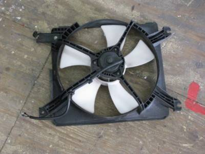 '90 - '97 Miata AC Cooling Fan (Passenger Side)