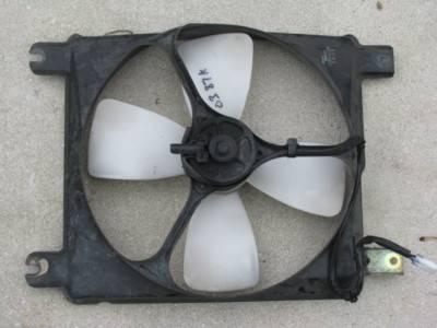'99 - '05 Miata AC Cooling Fan
