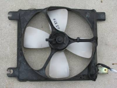 '99 - '05 Miata AC Cooling Fan - Image 1