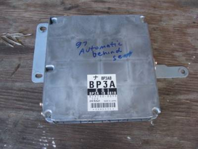 NA Miata ECU 1997 5 speed BP3A