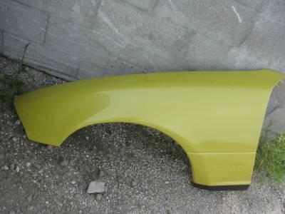 Miata 1990-1997 Fender - Image 1