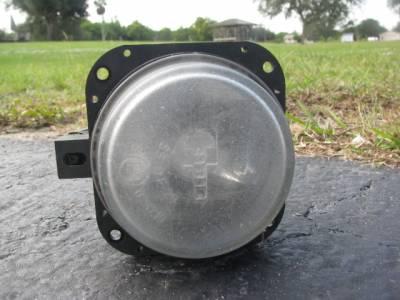 '01-'03 Fog Light