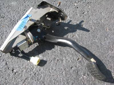 Clutch Pedal Assembly 90-05
