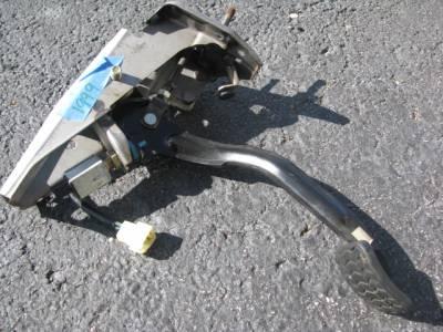 Clutch Pedal Assembly 90-05 Miata