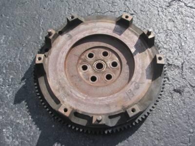 Miata 1.8 Flywheel '96-'05 - Image 1