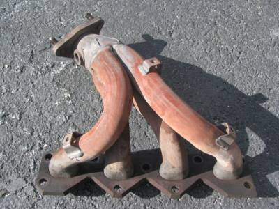 1.6 Exhaust Manifold '90-'93 - Image 1