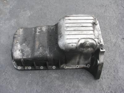 1.6 Oil Pan '90-'93