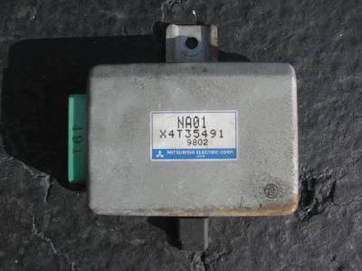 Cruise Control Module '90-'93 - Free Shipping