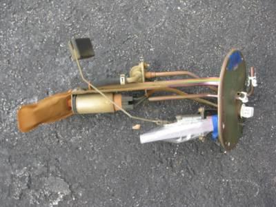 1.8 Fuel Pump '99-'05 - Image 1