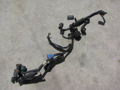 '90-'93 1.6 Engine/injector Wiring Harness - FREE SHIPPING - Image 1