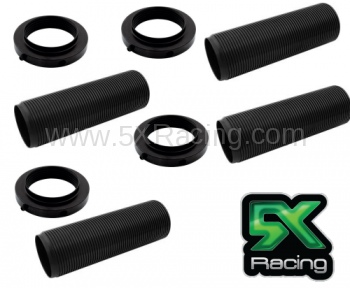 "2.5"" Aluminum Full Coil-Over Kits for Bilstein/Penskie Shocks - Image 1"