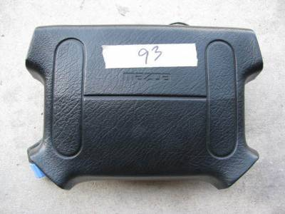 '90-'93 1.6 Driver's Side Airbag