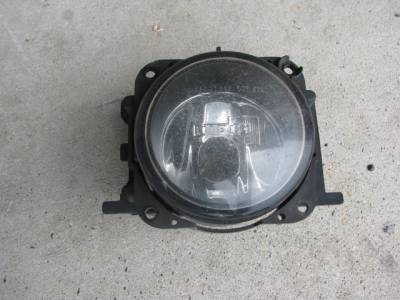 Miata 99-05 - Body, External Inc. Lighting - '04-'05 Fog Light